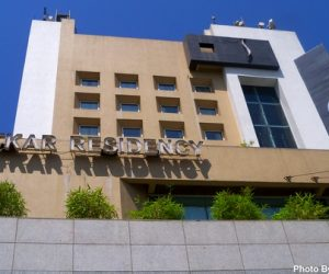 hotel-satkar-residency