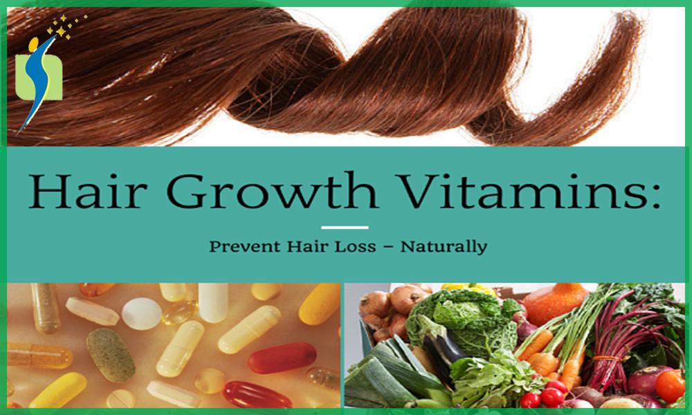 Hair Growth Vitamins Food 91